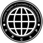 australian register of counsellors and psychotherapists
